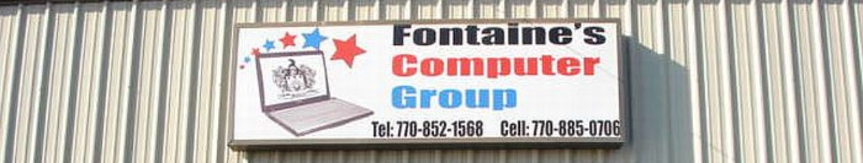 Fontaines Computer Group